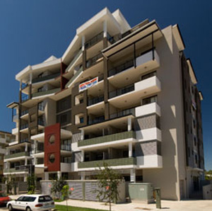 Central Park North Apartments Chermside